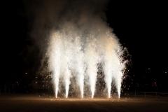 Krönen Sie den wohl schönsten Tag im Leben mit Ihrem persönlichen Hochzeitsfeuerwerk!