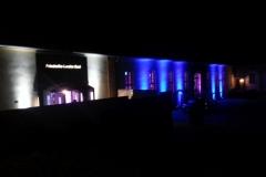 Ein perfektes kleines Highlight für den Abend - Lichterbilder und Illuminationen