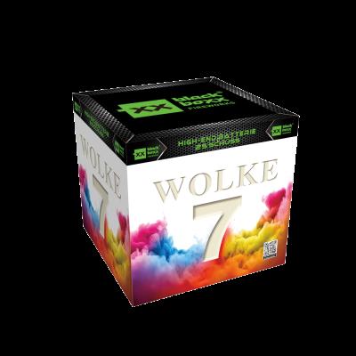 Blackboxx - Wolke7