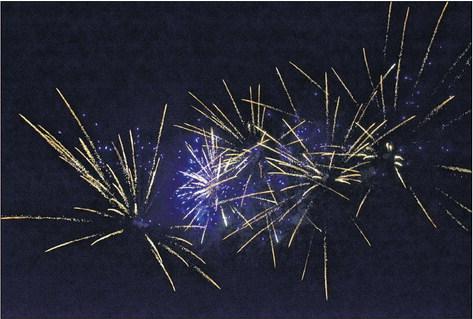 FLZ Zeitungsartikel Feuerwerk vom 29.12.17 | JK-Pyrotechnik