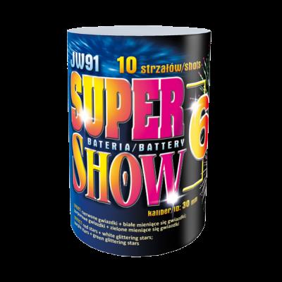 Jorge - Super Show 6