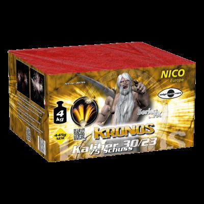 Nico - Kronos