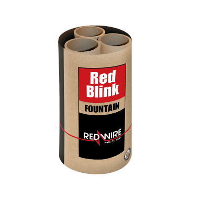 RedWire -Red Blink