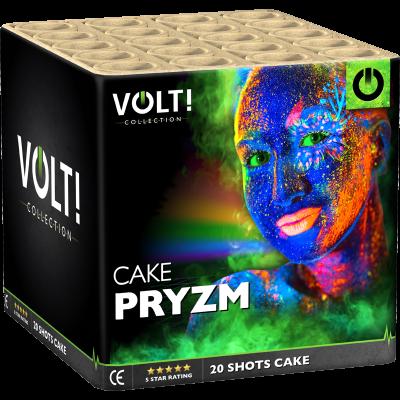Volt - Pryzm