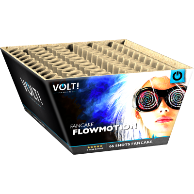 VOLT! Flowmotion