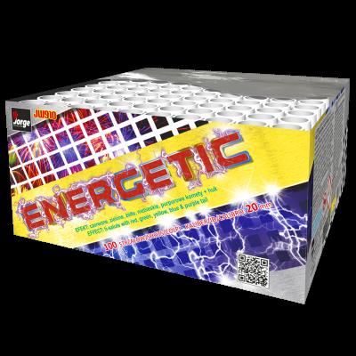 Jorge Energetic