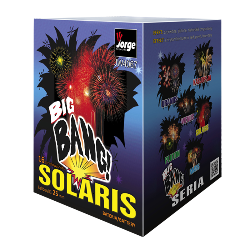 Jorge-Big Bang Solaris