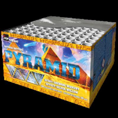Jorge - Pyramid