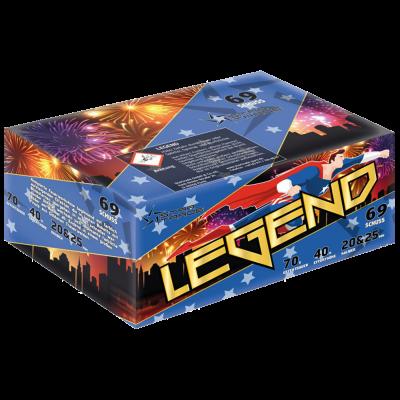 Startrade - Legend